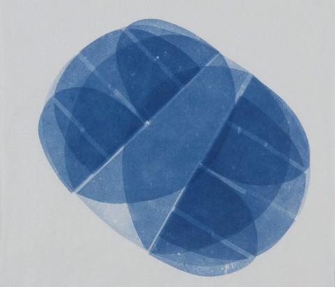 Untitled (Blue),| 1990