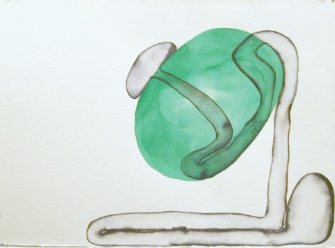 Untitled I,| 2001