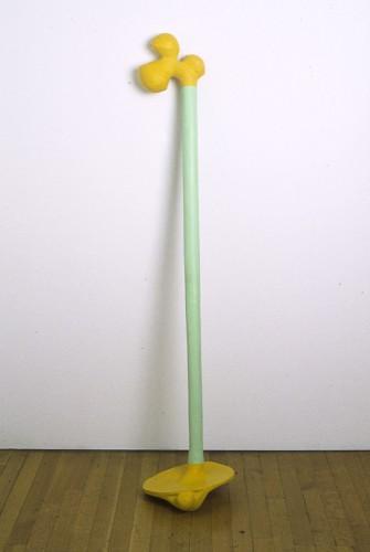 Au Pif (Green),| 1997