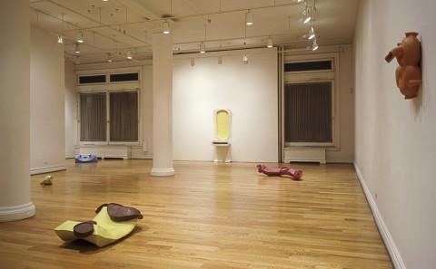 Peter Soriano: Sculpture,  1994, Lennon Weinberg Gallery, New York
