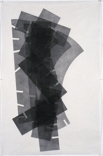 Untitled (Black),| 1991